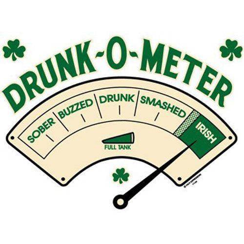 best St Patrick's day tweets